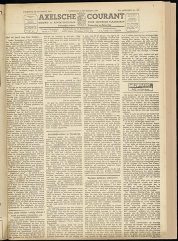 Axelsche Courant 1947-09-27