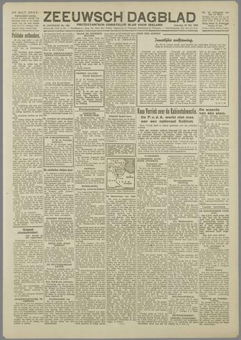 Zeeuwsch Dagblad 1946-05-25
