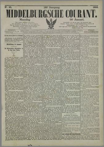 Middelburgsche Courant 1893-01-30