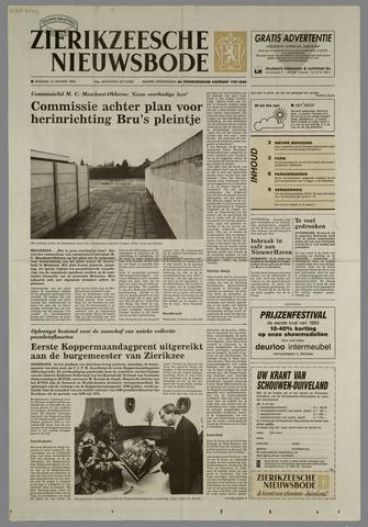 Zierikzeesche Nieuwsbode 1993-01-12