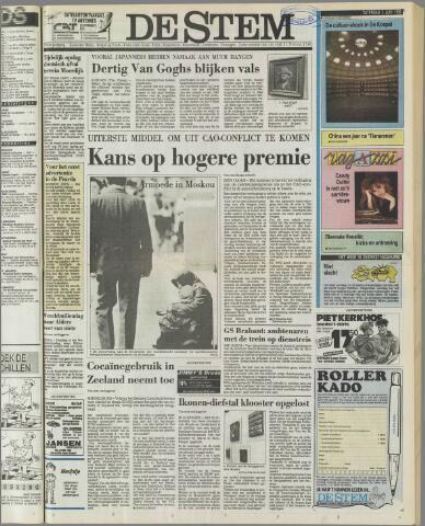 de Stem 1990-06-02
