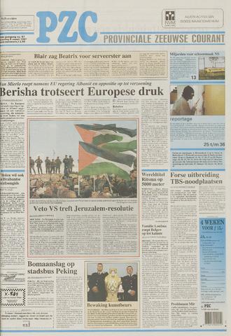 Provinciale Zeeuwse Courant 1997-03-08