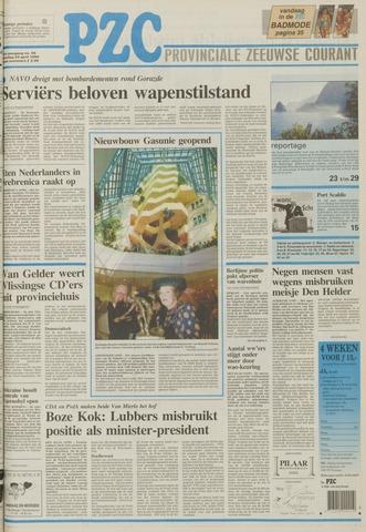 Provinciale Zeeuwse Courant 1994-04-23