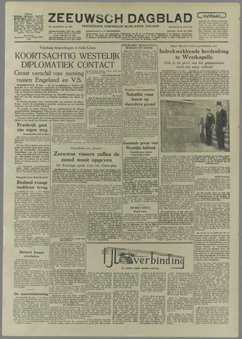 Zeeuwsch Dagblad 1954-06-28