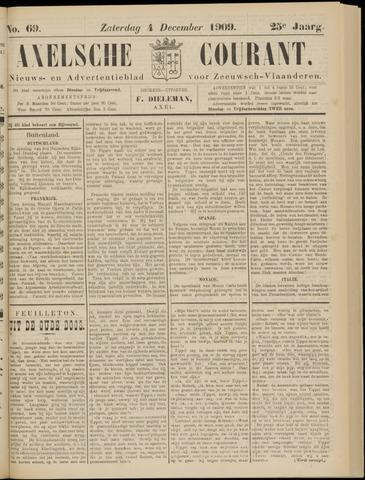 Axelsche Courant 1909-12-04
