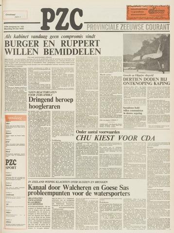 Provinciale Zeeuwse Courant 1976-05-24