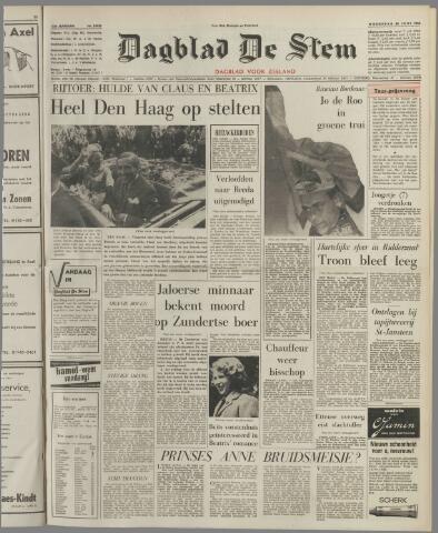 de Stem 1965-06-30