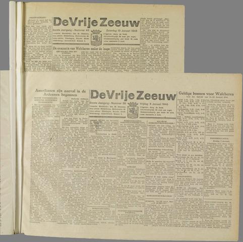 de Vrije Zeeuw 1945-01-05
