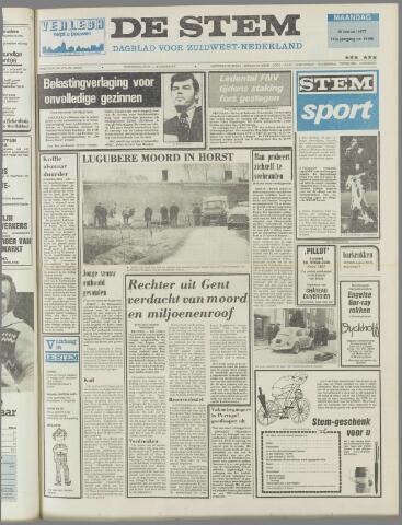 de Stem 1977-02-28