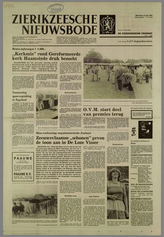 Zierikzeesche Nieuwsbode 1982-07-12