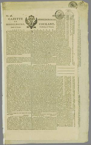 Middelburgsche Courant 1811-02-28
