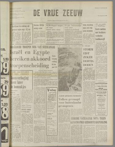 de Vrije Zeeuw 1974-01-18