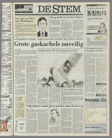 de Stem 1989-07-28