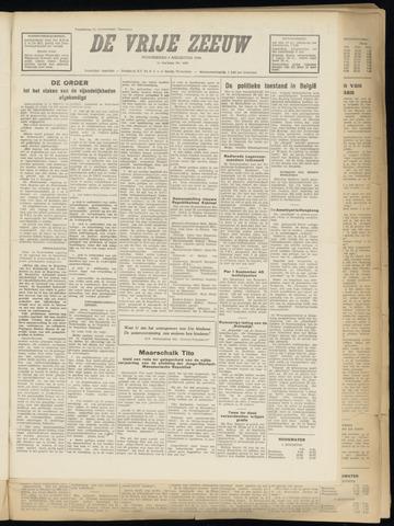 de Vrije Zeeuw 1949-08-04
