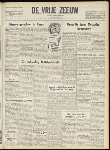 de Vrije Zeeuw 1951-09-14