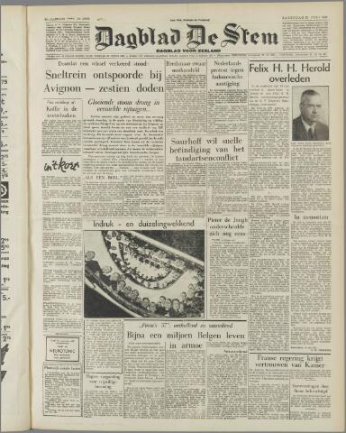 de Stem 1957-07-20