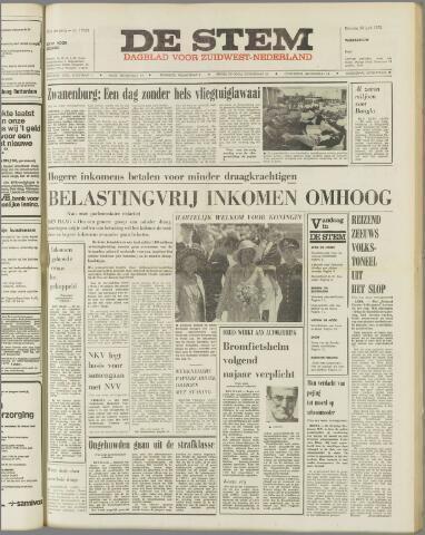 de Stem 1972-06-20