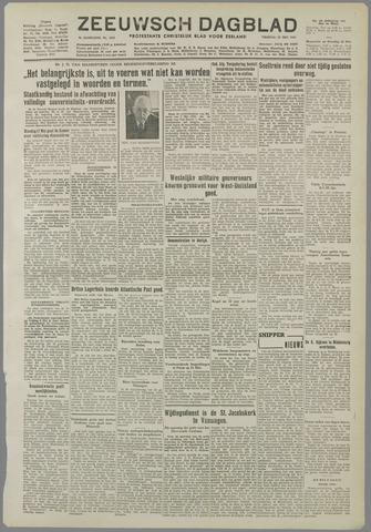 Zeeuwsch Dagblad 1949-05-13