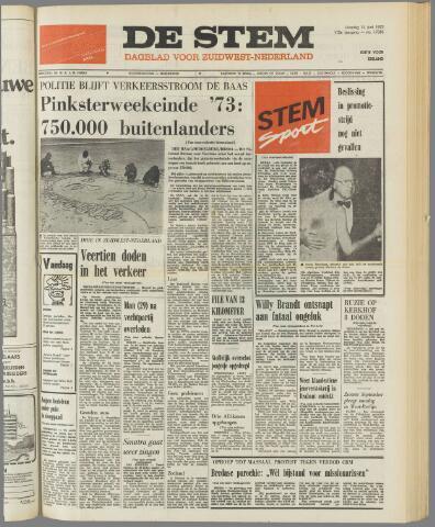 de Stem 1973-06-12