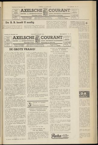 Axelsche Courant 1953-03-11