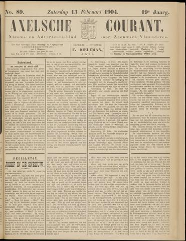 Axelsche Courant 1904-02-13