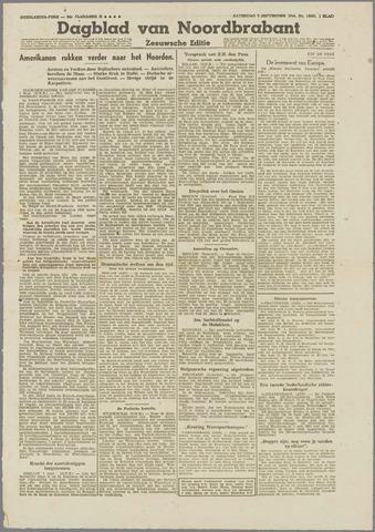 de Stem 1944-09-02