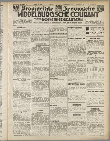 Middelburgsche Courant 1933-09-15