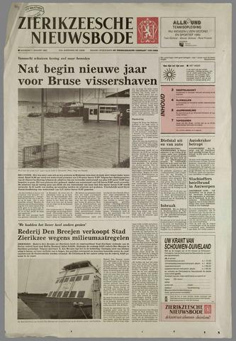 Zierikzeesche Nieuwsbode 1995-01-02