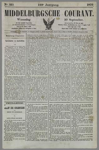 Middelburgsche Courant 1879-09-10