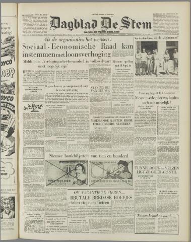 de Stem 1954-08-28