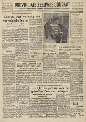 Provinciale Zeeuwse Courant 1953-10-31