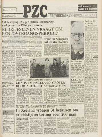 Provinciale Zeeuwse Courant 1973-12-12