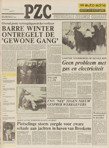 Provinciale Zeeuwse Courant 1979-01-03