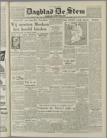 de Stem 1951-01-09