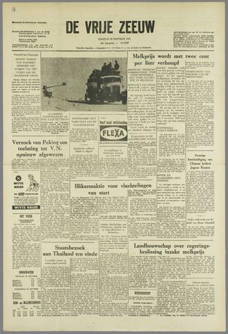 de Vrije Zeeuw 1963-10-22