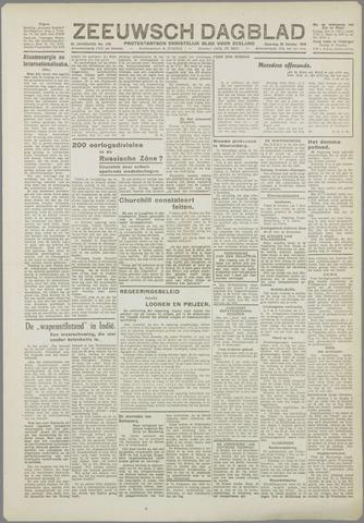 Zeeuwsch Dagblad 1946-10-26