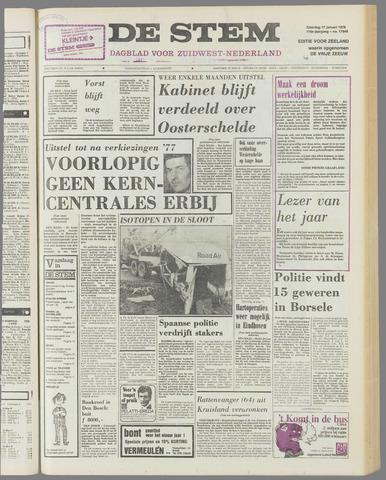 de Stem 1976-01-17