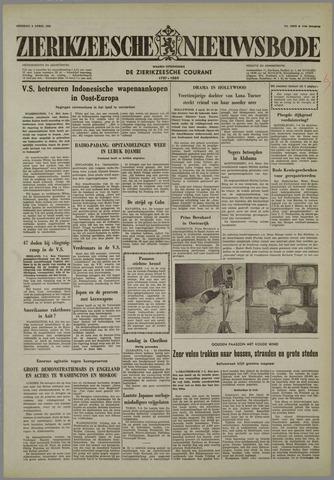 Zierikzeesche Nieuwsbode 1958-04-08