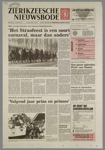 Zierikzeesche Nieuwsbode 1994-02-14
