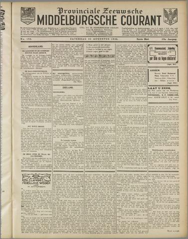 Middelburgsche Courant 1930-08-23