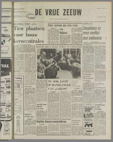de Vrije Zeeuw 1975-07-11