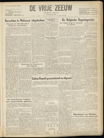 de Vrije Zeeuw 1950-04-06