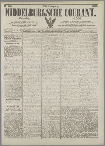 Middelburgsche Courant 1895-05-25
