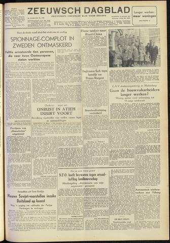 Zeeuwsch Dagblad 1955-03-14