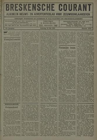 Breskensche Courant 1920-05-22