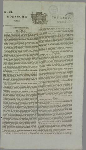 Goessche Courant 1839-06-21