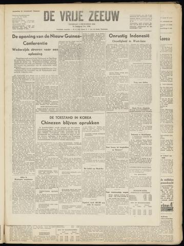de Vrije Zeeuw 1950-12-05