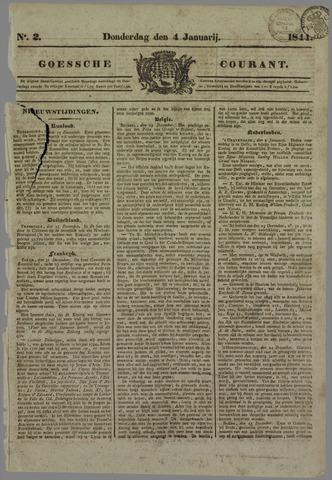 Goessche Courant 1844-01-04