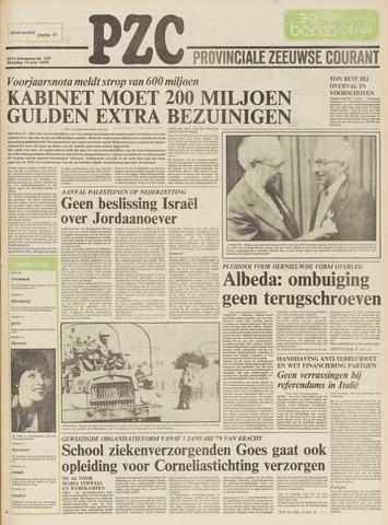 Provinciale Zeeuwse Courant 1978-06-13