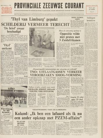 Provinciale Zeeuwse Courant 1971-10-07
